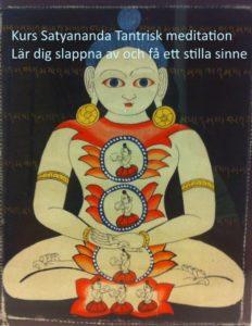 Tantrisk meditation