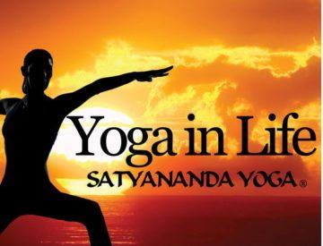 Yogalärarutbildning/ Fördjupning