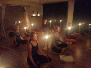 Yoga i Norrköping