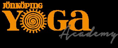 Yoga academy logo large